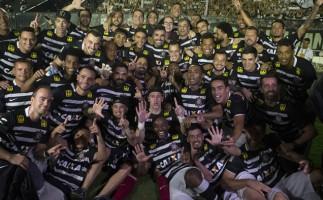 Fútbol Internacional: Corinthians gana su sexta liga brasileña