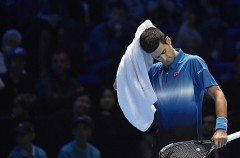 Finales ATP de Tenis 2015: Djokovic será el rival de Rafa Nadal en semifinales