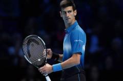 Finales ATP de Tenis 2015: Djokovic barre a Federer y logra récord histórico