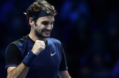 Finales ATP de Tenis 2015: Federer vence a Wawrinka y es finalista