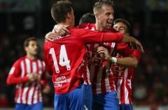 Liga Española 2015-2016 2ª División: resultados y clasificación de la Jornada 14