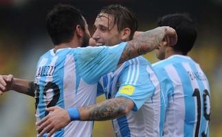 Clasificación Mundial 2018: a la cuarta jornada llegó la primera victoria de Argentina