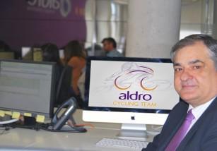 Aldro Team, el regreso de Manolo Saiz al ciclismo