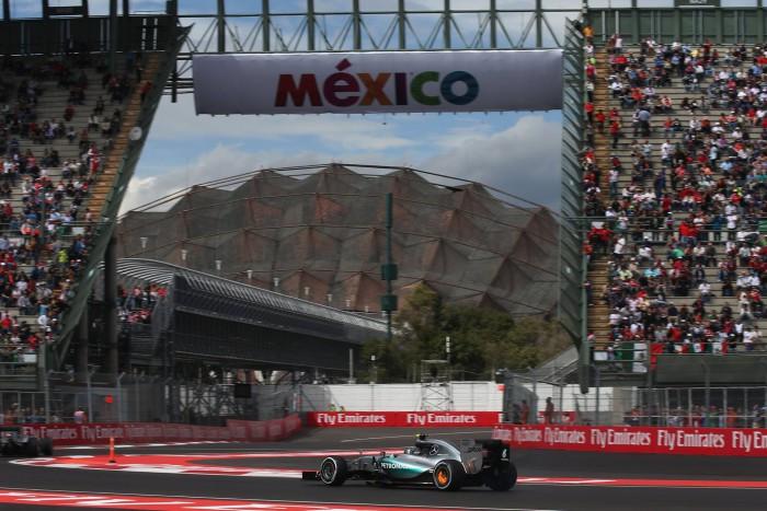 Merceces hace otro doblete en Mexico
