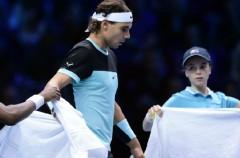 Finales ATP de Tenis 2015: Rafa Nadal cae ante Djokovic que va a la final