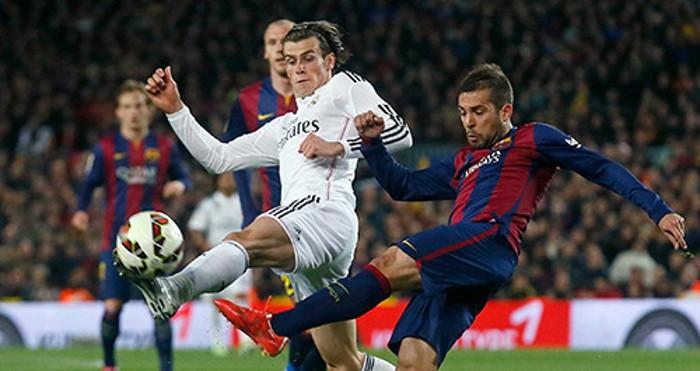 Real Madrid y Barcelona, listos para el primer Clásico de la temporada
