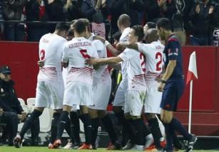 Liga Española 2015-2016 1ª División: resultados y clasificación de la Jornada 13