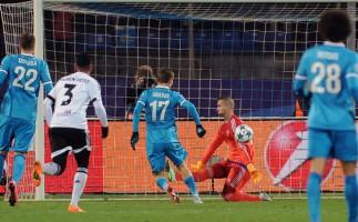 Champions League 2015-2016: resumen de la Jornada 5 (martes)