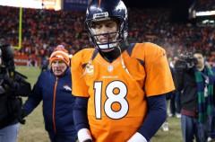 Peyton Manning y la caída de los gigantes