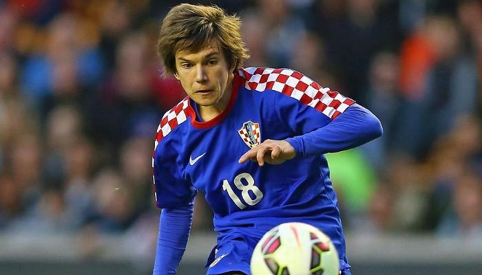 Coric es el nuevo talento del fútbol europeo