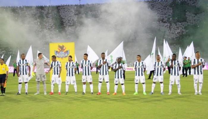 Atlético Nacional es el equipo con más ligas en Colombia