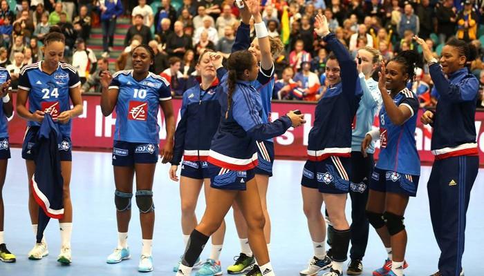 Francia será el rival de España en octavos del Mundial de balonmano
