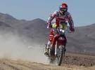 Todos los pilotos bien protegidos para el Dakar 2017