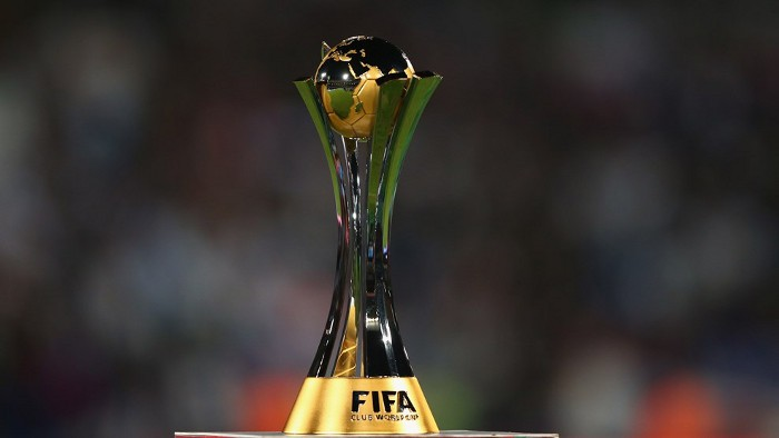 Copa del Mundial de Clubes de la FIFA