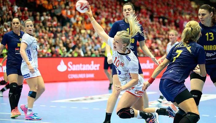 Noruega jugará la final del Mundial