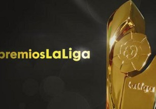 Los Ganadores de los Premios LFP de la temporada 2014-2015