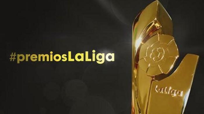 Premios LFP a los mejores de la liga
