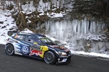Rallye de Monte-Carlo 2016: Sébastien Ogier gana, Dani Sordo acaba 6º