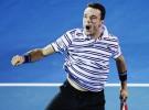 ATP Auckland 2016: Bautista finalista, Ferrer eliminado; ATP Sydney 2016: Dimitrov y Troicki finalistas