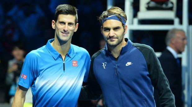 Djokovic a semifinales ante Federer en Australia
