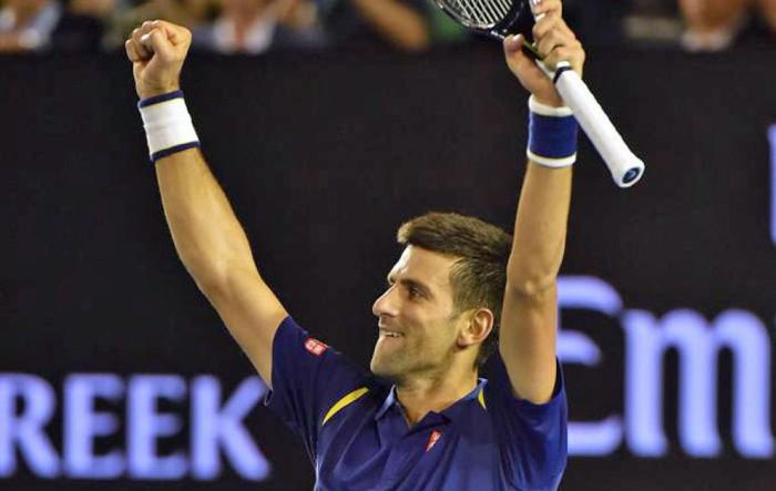 Djokovic gana sexto título en Australia
