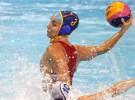 Europeos Waterpolo 2016: las chicas jugarán en semis contra Holanda