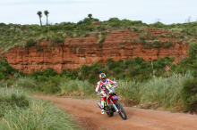 Dakar 2017: listado de participantes españoles en todas las categorías