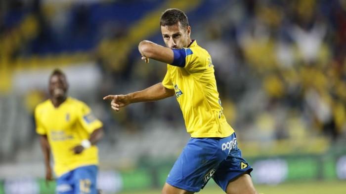 Las Palmas estará en cuartos de final de la Copa del Rey