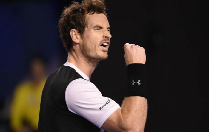 Murray a la final de Australia
