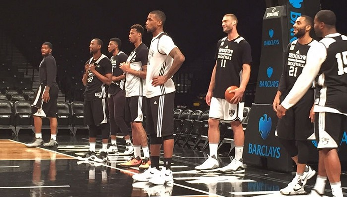NBA: ¿se viene revolución en los Nets?