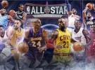 NBA Alll Star 2016: ya tenemos los quintetos titulares