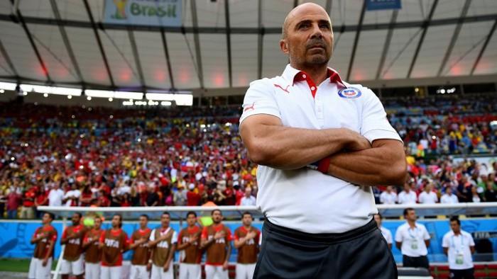 Sampaoli ya no dirigirá la selección de Chile