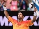 Open de Australia 2016: Verdasco elimina a Rafa Nadal en primera ronda