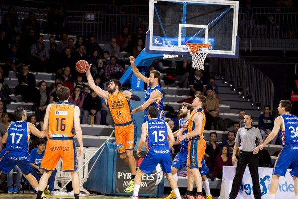 valencia basket-andorra
