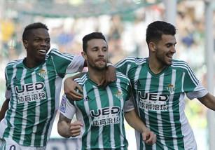 Liga Española 2015-2016 1ª División: resultados y clasificación de la Jornada 23