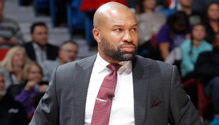 NBA: Phil Jackson despide a Fisher en los Knicks
