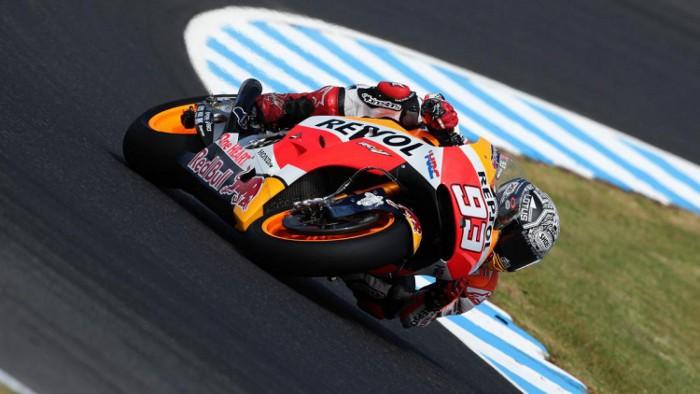 Pretemporada MotoGP 2014: Marc Márquez domina los primeros entrenos en Sepang