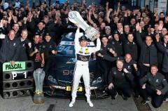Parrilla de pilotos de F1 para 2016 tras el fichaje de Pascal Wehrlein por Manor
