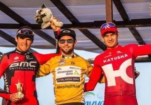 Tour de Qatar 2016: segundo triunfo en la general para Cavendish