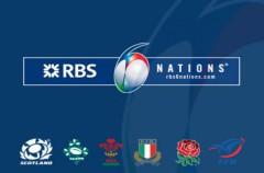 Calendario del torneo Seis Naciones de rugby 2016