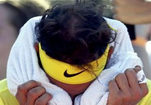 ATP Buenos Aires 2016: Thiem vence en tres sets a Rafa Nadal y es finalista