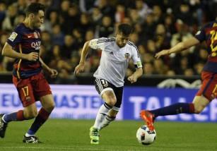 Copa del Rey 2015-2016: el Barcelona a la final tras el trámite de Mestalla