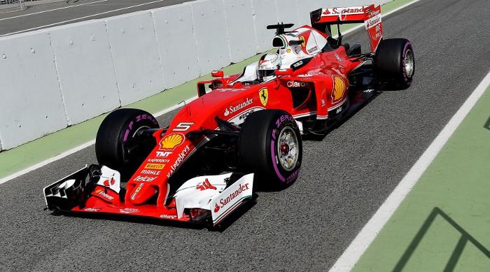 Sebastian Vettel seguirá en Red Bull hasta 2015