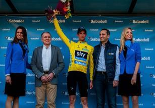 Wouter Poels triunfa en el regreso de la Vuelta a la Comunidad Valenciana