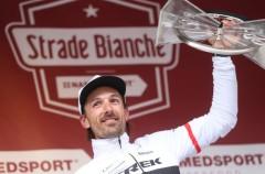 Nueve ciclistas del pelotón World Tour que se retiran al término de 2016