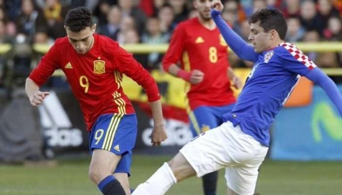 Mundial de balonmano 2013: España cae ante Croacia y pasa octavos en segundo lugar
