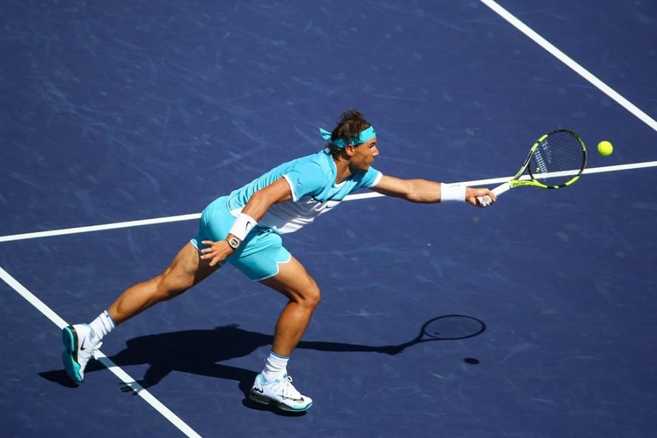 Masters Indian Wells 2016: Nadal y Djokovic a semifinales, Serena y Azarenka jugarán la final femenina