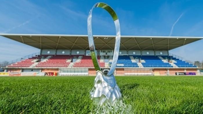 La Youth League es la Liga de Campeones para juveniles
