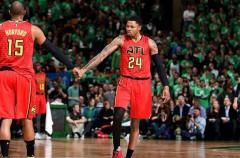NBA Playoffs 2016: los Hawks eliminan a los Celtics y se citan con los Cavs en semifinales