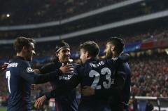 Resultados positivos en la ida de Champions League para los equipos españoles